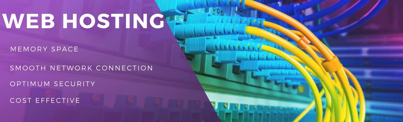 Advantages of Dedicated Web hosting